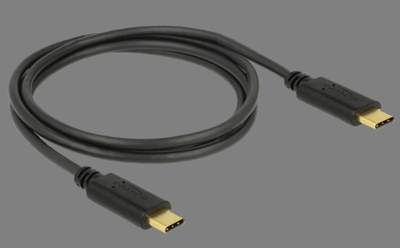 Kable Delock USB 2.0 /materiały prasowe