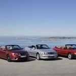Kabriolety Saaba mają już 25 lat!