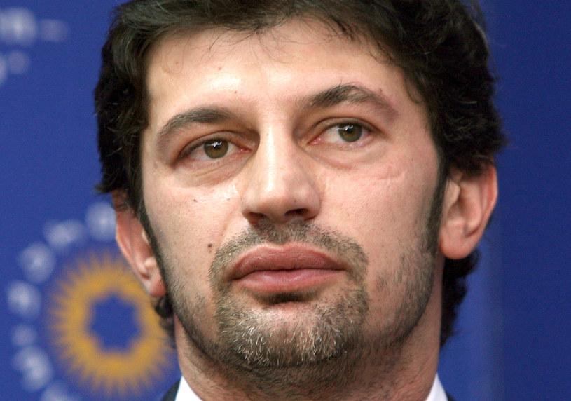 Kachaber Kaładze /AFP