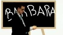 Kącik: Barbara