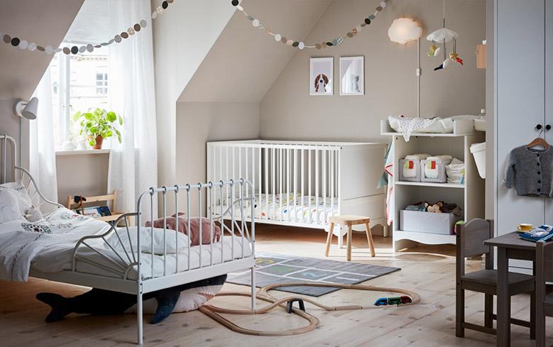 W superbly Kącik dla niemowlaka w sypialni i w salonie - MamDziecko w INTERIA.PL SZ92