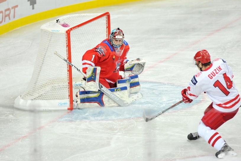 Kacper Guzik /Łukasz Kalinowski /East News