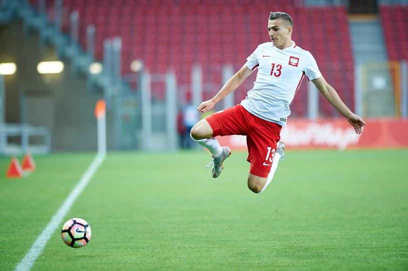 Kacper Michalski /Fot. Łukasz Szeląg/REPORTER /East News