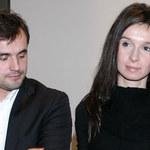 Kaczyńska i Dubieniecki: Żyją osobno, ale rozwodu nie będzie