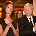 Kaczyńska spędziła wakacje bez męża!