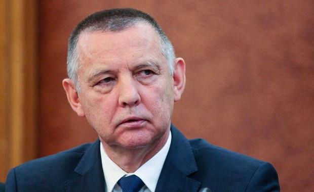 Kaczyński: Banaś powinien wziąć dłuższy urlop