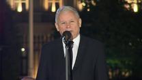 Kaczyński: Będziemy wyspą wolności