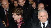 Kaczyński chce przywrócenia krzyża na Krakowskie Przedmieście