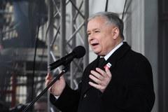 Kaczyński: Ci, którzy chcieli zabić pamięć, przegrali