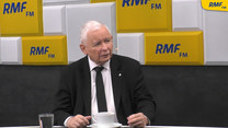 Kaczyński: Ci, którzy żyją z cwaniactwa mogą na tym stracić