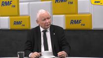 Kaczyński: Ci, którzy żyją z cwaniactwa, mogą na tym stracić