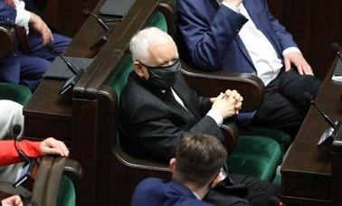 Kaczyński: Degresywny system podatkowy był nie fair od samego początku