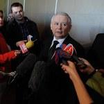 Kaczyński: Diagnoza nowej sytuacji Polski