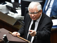 Kaczyński do opozycji: Jesteście przestępcami