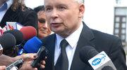 Kaczyński dominuje w mediach