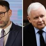 Kaczyński: Fuzja Orlenu z Lotosem zablokuje ryzyko wrogiego przejęcia
