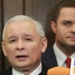 Kaczyński: Głosowanie ws. paktu jest niezgodne z konstytucją