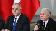 Kaczyński: Konkurs na projekty pomników smoleńskich