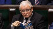 """Kaczyński """"kontynuatorem myśli Piłsudskiego"""""""