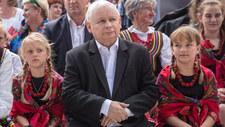 Kaczyński na pikniku rodzinnym: Jak ten dobry czas przedłużyć?