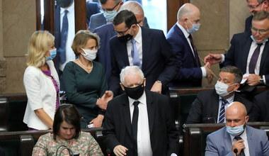 Kaczyński na przegranej wojnie