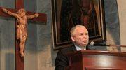 Kaczyński: Najtrudniejsza sytuacja od czasów komunizmu