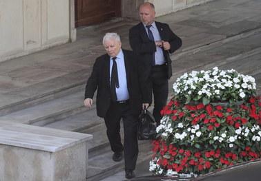Kaczyński: Najważniejsi polscy ministrowie i posłowie byli przedmiotem ataku cybernetycznego