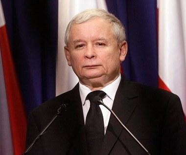 Kaczyński napisał list do członków partii