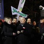Kaczyński: Nie ma polskości bez wolności