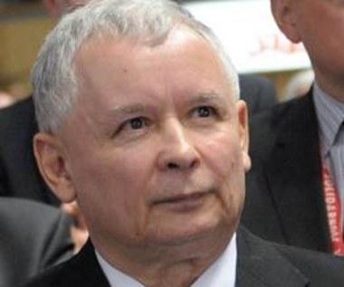 Kaczyński: Nieodpowiedzialna debata PO i Balcerowicza