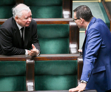 Kaczyński: Nowym prezesem PKO BP będzie jeden z członków zarządu
