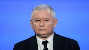 """Kaczyński o decyzji sądu ws. """"afery gruntowej"""": To kuriozalny wyrok"""