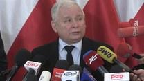 Kaczyński o efektach spotkania w sprawie kryzysu sejmowego (TV Interia)