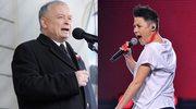 Kaczyński o Peszek: Takie postawy trzeba zwalczać