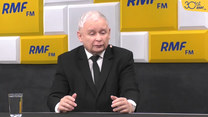 Kaczyński o przesunięciu wyborów: Nie chcę spekulować co by się musiało stać