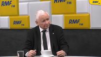 Kaczyński o reformie sądownictwa: Trzeba opanować anarchię