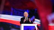 Kaczyński: Obiecuję w imieniu wielu Polaków, że będziemy spłacać dług