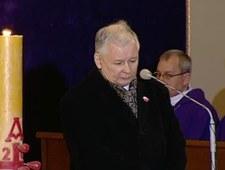 Kaczyński: Odrzućmy socjotechnikę nienawiści