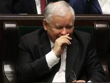 """Kaczyński oglądał """"Ucho Prezesa"""". Bielan ujawnia, co sądzi"""