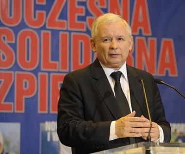 Kaczyński: Petelicki był wśród zagrożonych. I już nie żyje