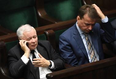 Kaczyński: Polska musi się rozwijać szybciej niż dotychczas