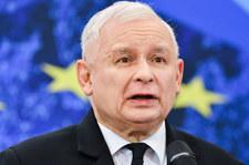 Kaczyński powołał nowych szefów okręgowych PiS