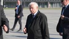 Kaczyński: Są ministrowie, którzy chcą odejść z rządu
