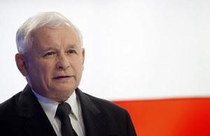 Kaczyński: Są siły, które polską niepodległość podważają