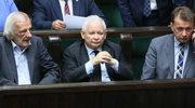 Kaczyński: Sądownictwo cierpi na dwie poważne choroby