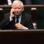 """Kaczyński skierował wezwanie przedsądowe do Petru za nazwanie go """"oszustem"""""""