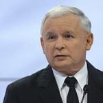 Kaczyński: To błąd negocjacyjny Tuska