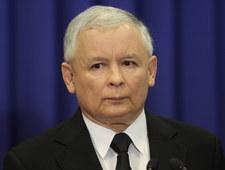 Kaczyński: To jest wynik kampanii nienawiści wobec PiS