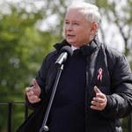 Kaczyński: Uzupełnijmy konstytucję o zapisy, które będą służyły wolności