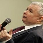 Kaczyński walczy z internautami